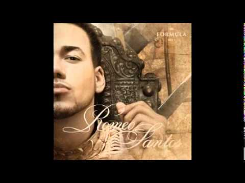 Romeo Santos (Aventura) - La Diabla ((Bachata nueva del 2012)) Lo mejor de la bachata..!