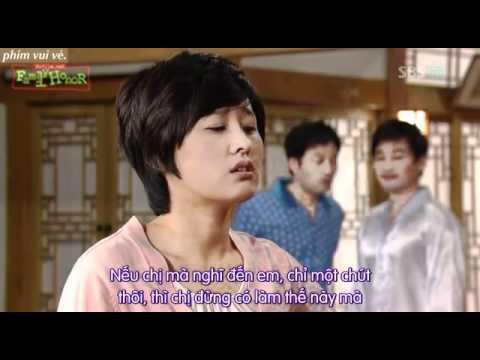 [Vietsub] Vinh Quang Gia Tộc Tập 47
