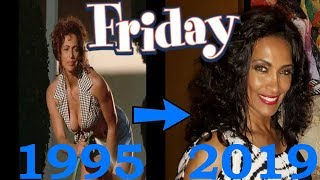 Download Friday (1995) Cast: Then and Now ★2019★ Mp3 and Videos