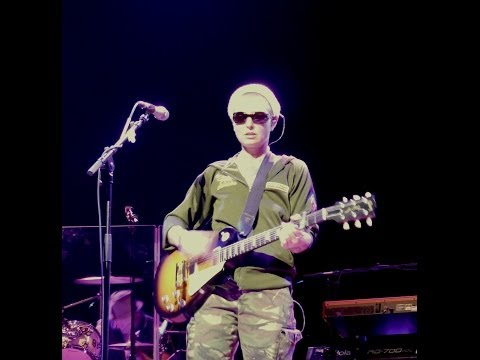 Sinead O'Connor (full Gig/concert) - Live In London - 27th March 2013