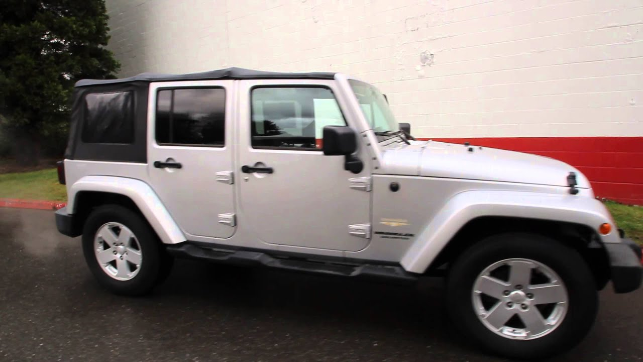 jeep call sold watch soft sahara auto hard top and wrangler unlimited