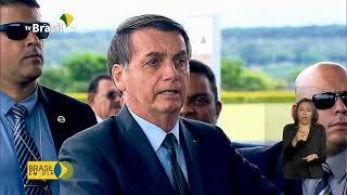 10.01.2020 - Brasil em Dia (edição ao vivo)
