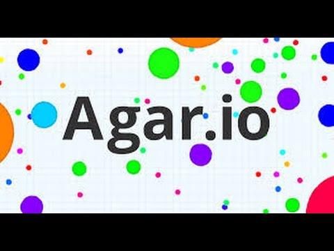 Agar.io Gameplay 3