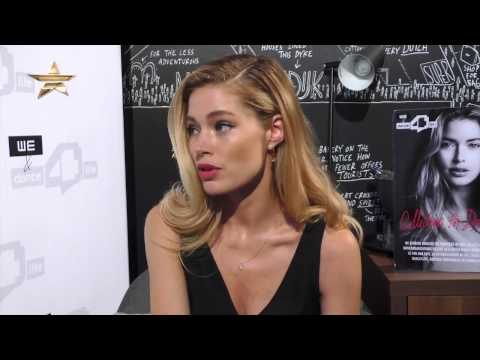 CAPSULE COLLECTION Presented by dance4Life & WE Fashion with Doutzen Kroes | Invitation Only