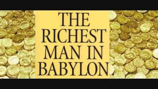 The Richest Man In Babylon : Chapter I - The Man Who Desired Gold