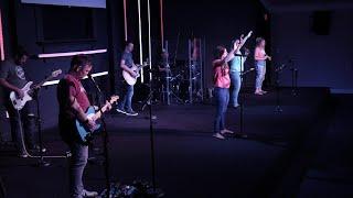 War of the Mind: Part 5 - C4 Worship 06/13/2021
