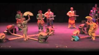 Singkil (TROPA's 5th Annual PCN Filipino Traditional Dance)