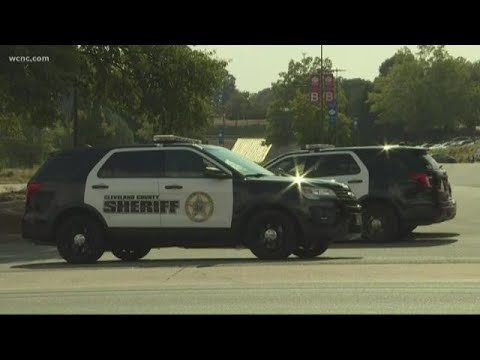 Lockdown lifted at Cleveland Community College
