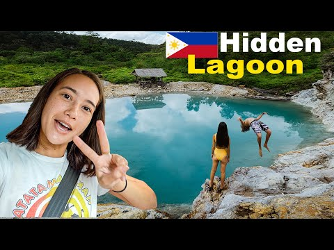 FILIPINO PARADISE Hidden from Tourists! 🇵🇭 Philippines Travel Vlog