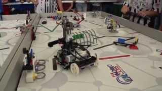 Torneio de Robótica First Lego League