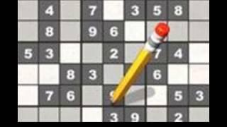 Sudoku - Online Video Game