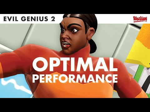 Evil Genius 2 System Requirements | Will It Make Your PC Self Destruct? |