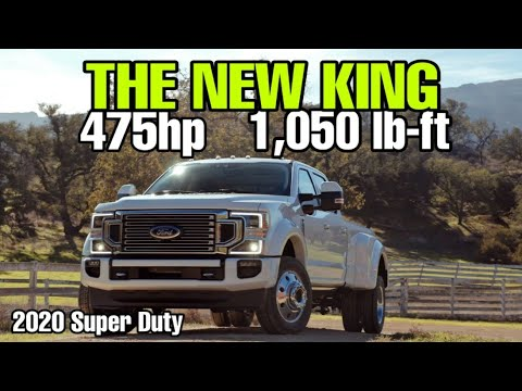 breaking-news!-2020-ford-super-duty-powerstroke-numbers!