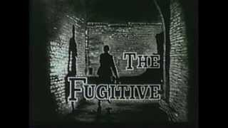 The Fugitive - Unedited 3rd season open as originally aired.
