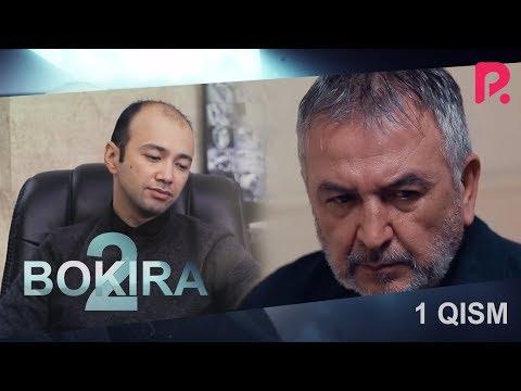 Bokira (2 Fasl) (o'zbek Serial) | Бокира (2 фасил) (узбек сериал) 1-qism #UydaQoling