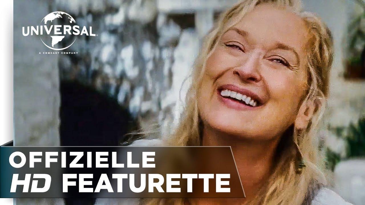 "Mamma Mia! Here we go again - Featurette ""Legacy"" german/deutsch HD"