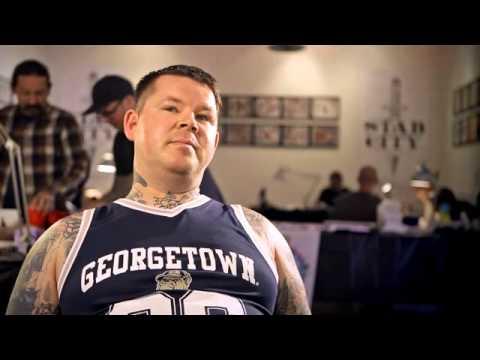 Stab City Promo Video