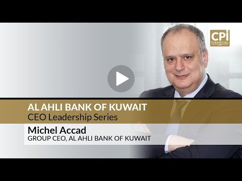 AL AHLI BANK OF KUWAIT – CEO LEADERSHIP SERIES