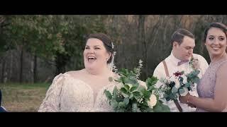 Rebekkah + Gavin | Wedding