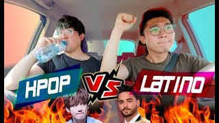 Baixar KPOP VS REGGAETON / CARPOOL ft. COREANO VLOGS | kenroVlogs