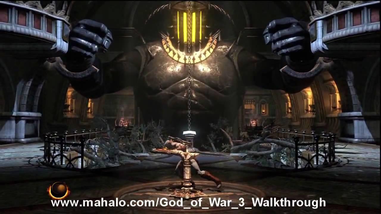 God of war 3 ps4 remastered: gameplay walkthrough part 1 live.