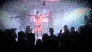 Grausame Töchter live: Ich bin Gott (official)