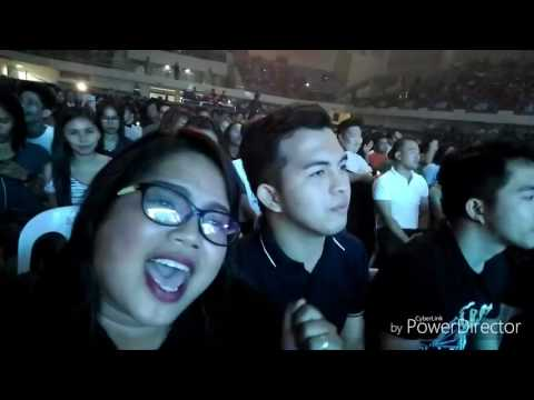 TJ X KZ first concert at Davao+ VLOG