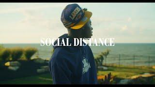 "YSN Flow - ""Social Distance"" (Official Music Video)"