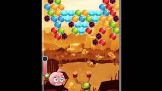 Angry Birds Stella Pop Level 1062