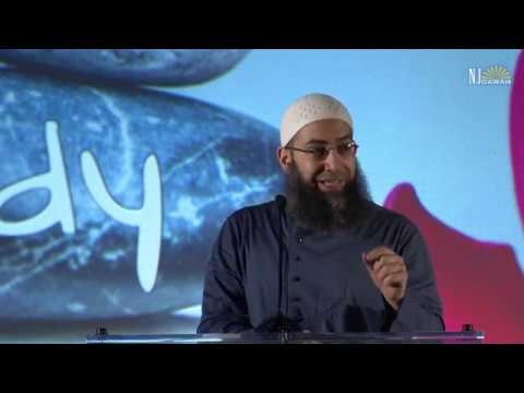 Journeying to Allah
