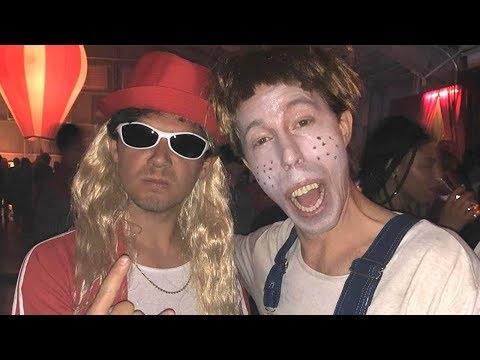 Halloween 2018's Most Controversial Celebrity Costumes