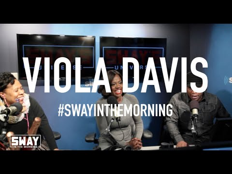 Viola Davis Drops Gems About The Oscars & Speaks on Hollywood and Actors of Color