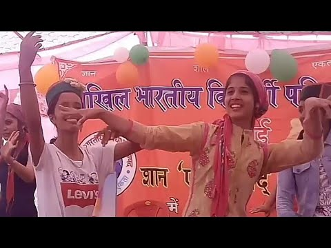 Jio Bhai Soi Rama Jio Bhai Jio Re  इस गाने पर जब लड़कियो ने किया डांस तो मजा ही आ गया