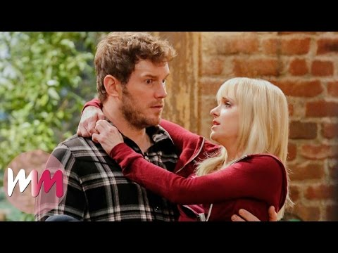 Top 10 Times Anna Faris And Chris Pratt Made Us Believe In Love