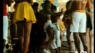 Kaoma-Lambada (1989) Original Video Edit.