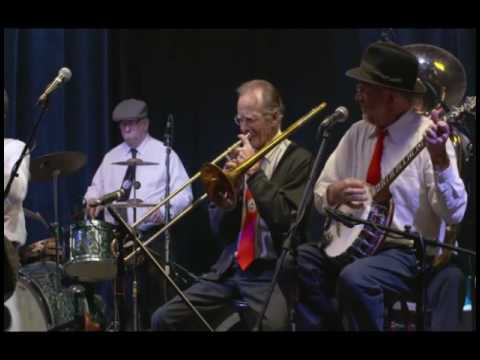 The State Street Traditional Jazz Band - Alabama Jubilee