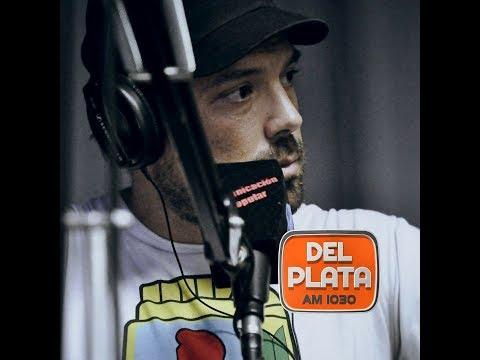 EZE GUAZZORA SE SUMA A RADIO DEL PLATA!! AQUÍ SU PALABRA!!!
