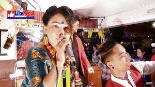 Timi Chhau Ra Po - Nepali Lok dohori By Rupa Gharti Magar & Mansudhan Thapa
