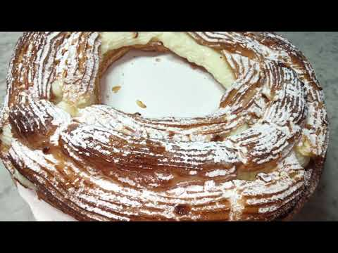 paris-brest-recipe---how-to-make-choux-pastry-and-pastry-cream