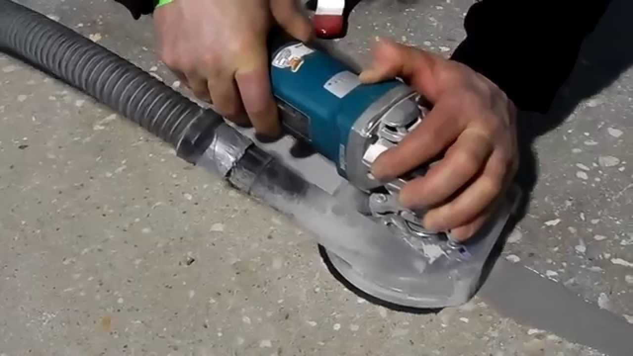 Шлифовка неровностей бетона бетон онлайн заказ