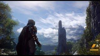 Anthem Free roam Gameplay - Exploring the World of Anthem Part 1 (1080p FULL HD)