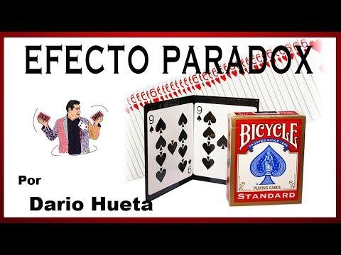 Efecto  Paradox video