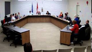 Town of Drumheller Regular Council Meeting of November 30, 2015 Live Stream