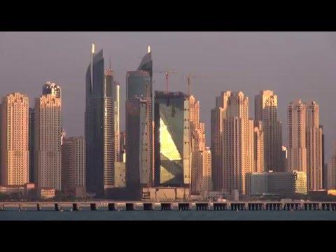 Dubai port of call UAE