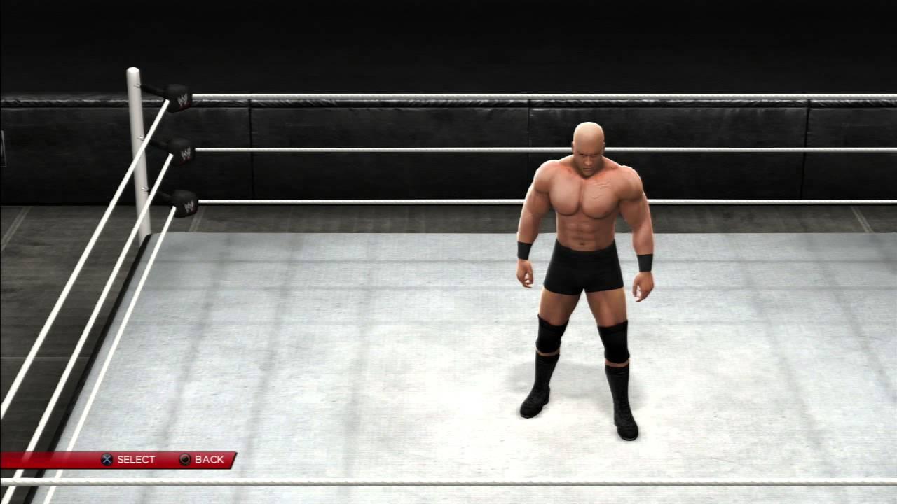 Wwe 13 Hulk Hogan Moveset