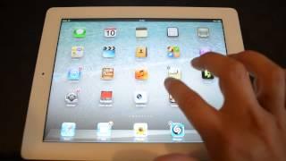 Как удалить приложение (игру, программу) c iPad(Как удалить приложение c iPad Из этого видео вы узнаете как можно удалить приложение (игру, программу) с вашего..., 2012-12-10T16:27:14.000Z)