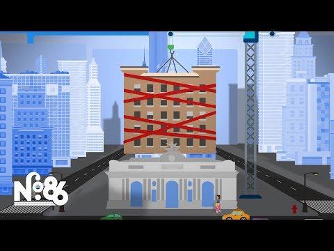Regulatory Takings Law:  Penn Central v. City of New York