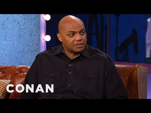 Charles Barkley: Football Players Are Idiots