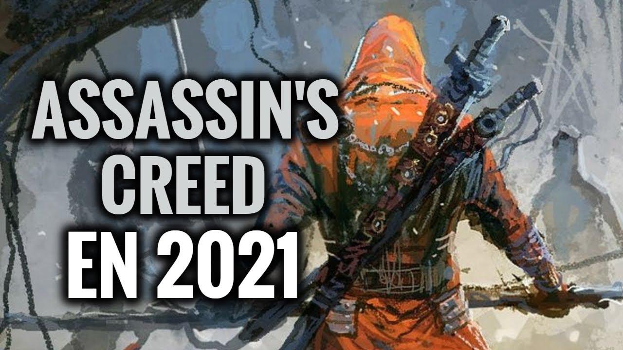 AssassinS Creed 2021 Online