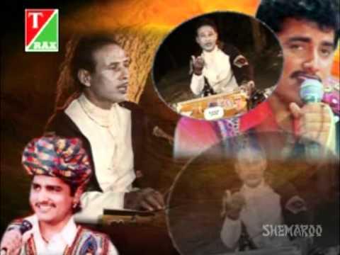 Gujarati Devotional Songs - Chhodi Mat Ja Mane Ekli Vannzara - Raat Andhari